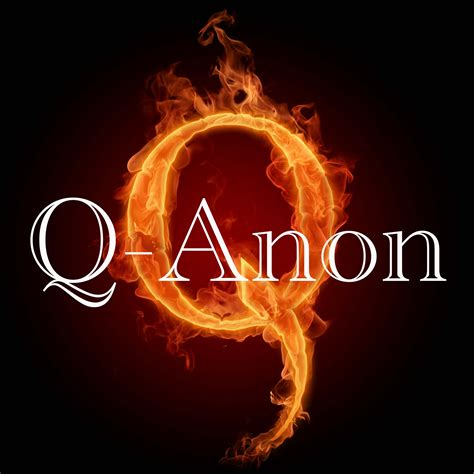 Q Q M051j003y the remarkable q anon voices4justice