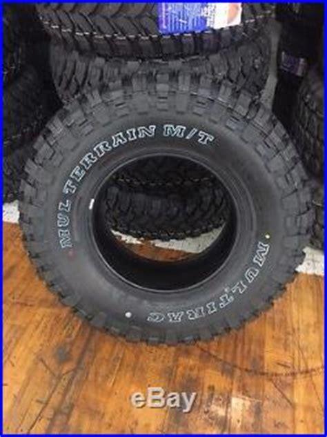 multirac mt tires      truck