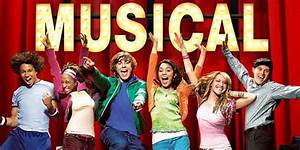 A Definitive Ranking Of Songs From High School Musical