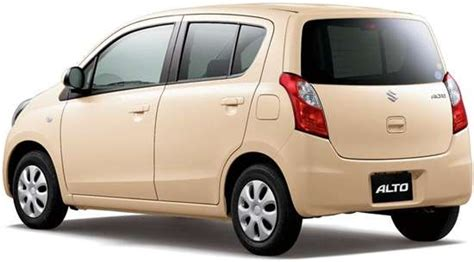 Suzuki Alto Price In Pakistan, Feature And Review