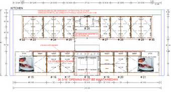 standard cabinet door width standard kitchen cabinet size