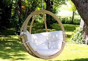 Hängematte Für Drinnen : h ngesessel globo chair von amazonas bild 17 sch ner wohnen ~ Buech-reservation.com Haus und Dekorationen