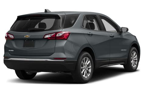 New Chevrolet Suv by New 2019 Chevrolet Equinox Price Photos Reviews