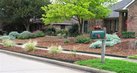 patio and landscaping amazing easy landscaping ideas for front of house with small low maintenance gardens beautiful
