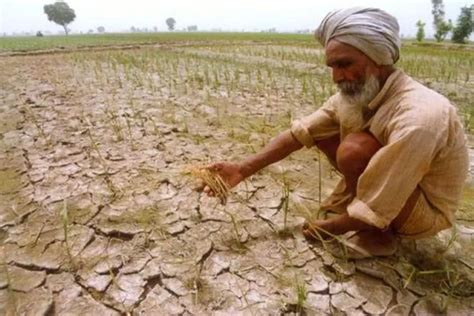 Punjab Fiscal Position Too Weak For Farm Loan Waiver
