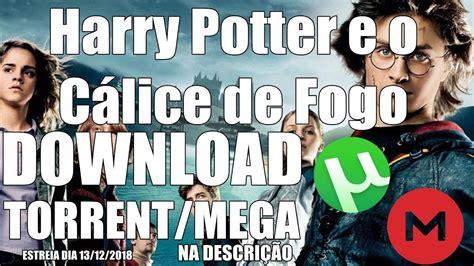 Em seu quarto ano em hogwarts, harry potter compete com jovens magos de outras escolas no traiçoeiro torneio tribruxo. Harry Potter e o Cálice de Fogo - DOWNLOAD MEGA/TORRENT - YouTube