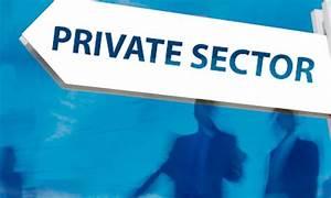 DBF moves to create local Private Sector Organization ...