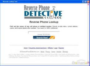 search by phone number free cell phone number search