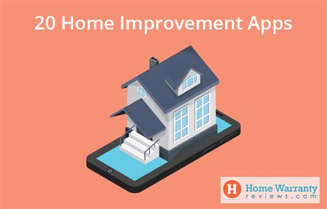 home improvement apps   homeowner