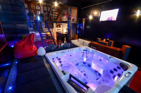 week end avec spa dans la chambre chambre amoureux chambre amoureux chambre