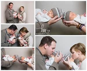 newborn twin boys with parents | Newborn Photography Ideas ...