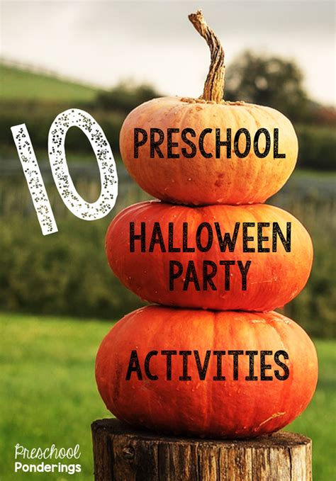 preschool ponderings preschool activities 826   party%2Bgames