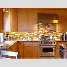 Pictures Of Beautiful Kitchen Backsplash Options & Ideas