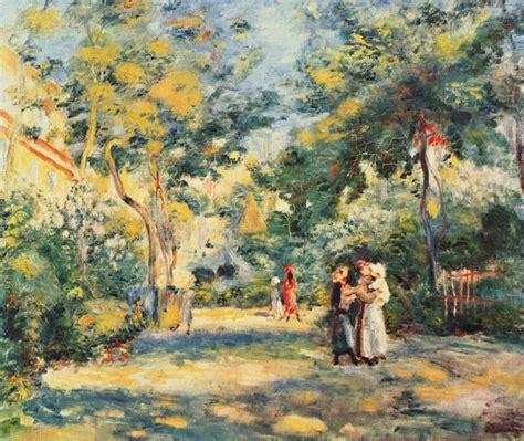 Renoir Sin Renoir Lc Magazine
