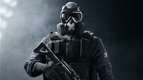 rainbow  siege sas mute  wallpapers hd wallpapers