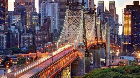 New York Desktop Wallpaper