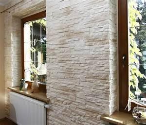 Steinwände Für Innen : steinwand steinwand hifi bildergalerie ~ Michelbontemps.com Haus und Dekorationen