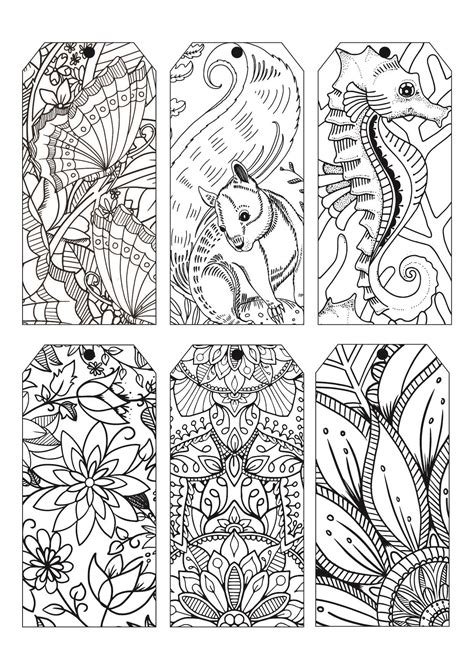 free coloring plate with spectrum noir colorista spectrum free and bookmarks