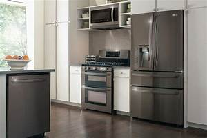 LG introduces Diamond Collection kitchen appliances