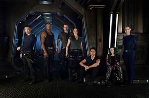 Syfy's New Shows: Killjoys and Dark Matter | Bardic Impulses