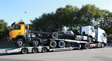 Camion Porte Voiture A Vendre by Rolfo Porte Voitures Rolfo Remorque Porte Voitures