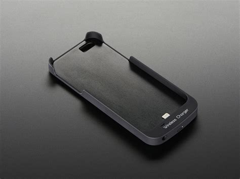 iphone lightning charger qi wireless charger sleeve iphone 5 lightning connector