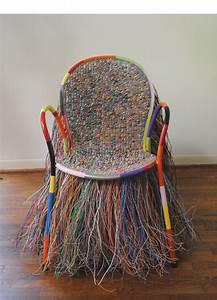 Droog Design Chair Acid Queen Siège Fils Et Fauteuils