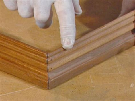 restore dull furniture finishes  tos diy