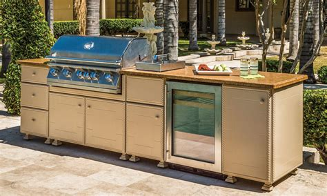 outdoor kitchen carts and islands lion premium grills newsletter december 2016 issue 39