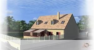 Permis De Construire Veranda : permis de construire terrasse v randa permis de ~ Melissatoandfro.com Idées de Décoration