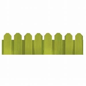 Bordure Jardin Brico Depot : bordure de jardin plastique vert country jardin et saisons ~ Dailycaller-alerts.com Idées de Décoration