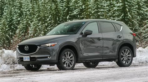 Review Mazda Cx 5 by 2019 Mazda Cx 5 Review Best Compact Suv Gets Turbo