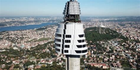 Çamlıca televizyon kulesi'nde sona yaklaşılıyor. Çamlıca Kulesi'nin açılış tarihi belli oldu - Memurlar.Net