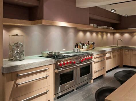 Cuisine Beton Cire Bois 4234 by Plan De Travail En B 233 Ton 43 Id 233 Es D 238 Lots Et De