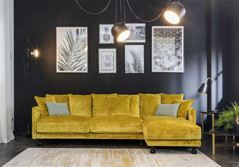 peindre un canapé 40 idées déco pour le salon décoration
