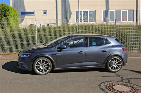 renault megane rs price release date specs engine
