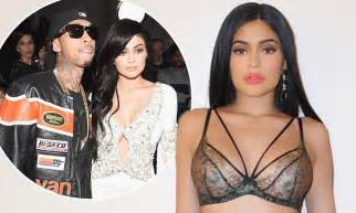 Kylie Jenner explains breakup with Tyga on reality show ...