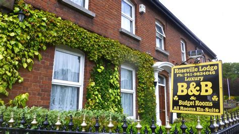 B B by Roseville Lodge B B Drogheda Ireland Deals From 92 For