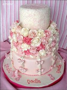 Coolest Birthday Cakes For Girls - Fondant Cake Images