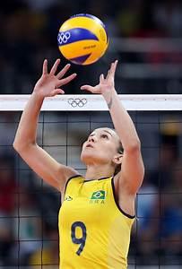 Fernanda Ferreira Photos Photos - Olympics Day 1 ...