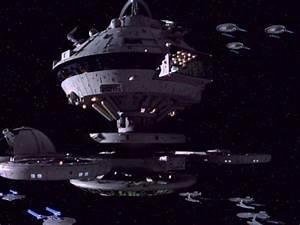 Federation Starbase / Base Database - Starbase (Gaila's ...