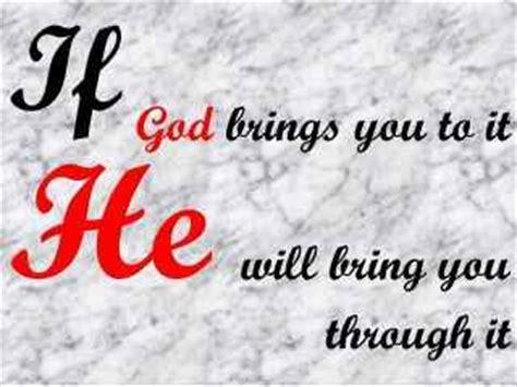 god  bring    inspiration quotes