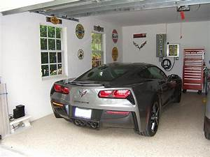 Garage Chevrolet : corvette garage art corvetteforum chevrolet corvette forum discussion ~ Gottalentnigeria.com Avis de Voitures