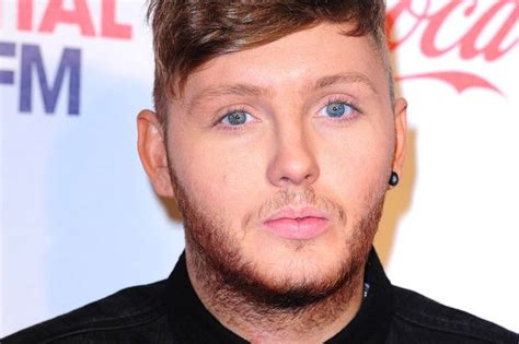 X Factor Winner James Arthur Taken To Hospital After