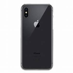 Coque Iphone Transparente : coque rigide transparente pour apple iphone 8 ~ Teatrodelosmanantiales.com Idées de Décoration