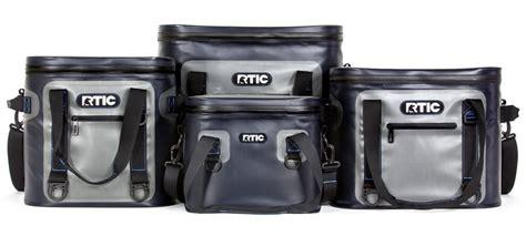Image result for Rtic Soft Cooler