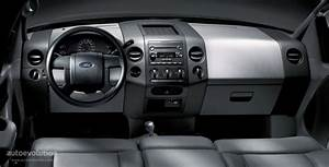 2004 Ford F150 Interior Replacement Parts