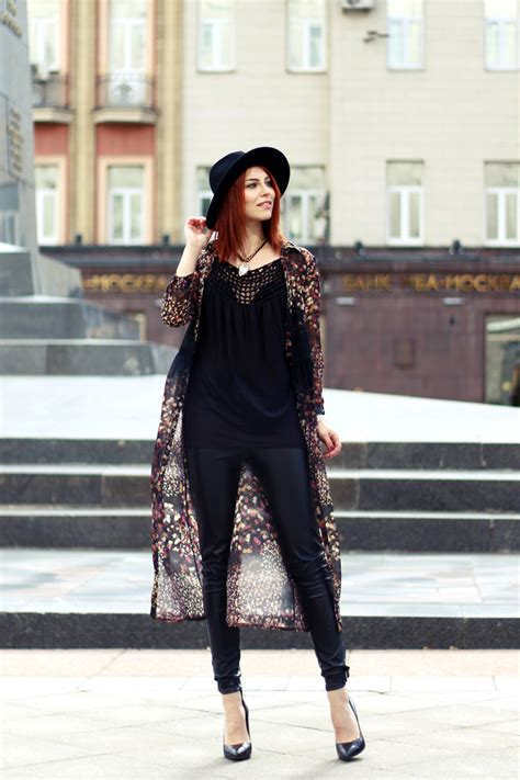 Outfit Hippie meets Grunge Outfit Hippie meets Grunge | Fashion Blog from Germany / Modeblog ...