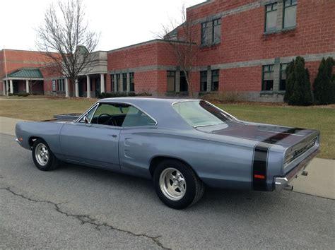 1969 Dodge Coronet 440-mopar-muscle Car-vintage-classic