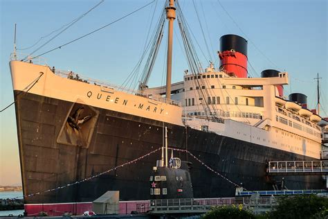 queen mary haunted   find